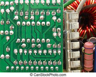 The computer power unit