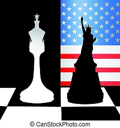 The concept of a political game. United