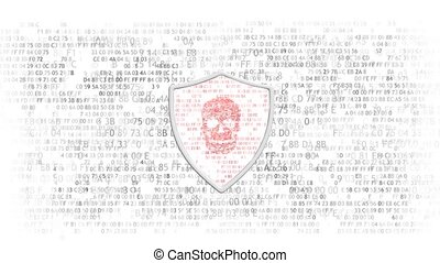 The concept of data protection. Concept of protection of...
