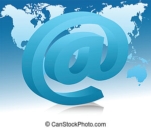 The concept of e-mail