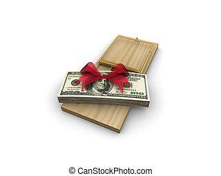 The concept of easy money, etc.