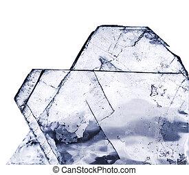 the crystal salt