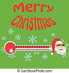 Keep Calm Christmas Is Coming.Keep Calm Christmas Is Coming Poster Vector Illustration
