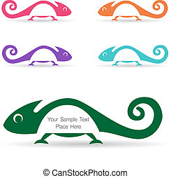 chameleon - The design of the chameleon ,...