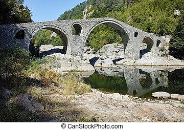 The Devil's Bridge, Bulgaria
