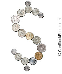The Dollar-Ruble