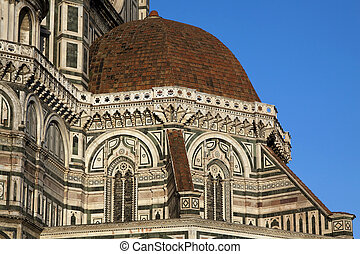 The Dome - Florance, Italy