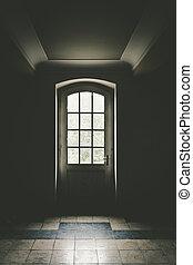 The door to light