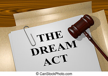 The Dream Act concept