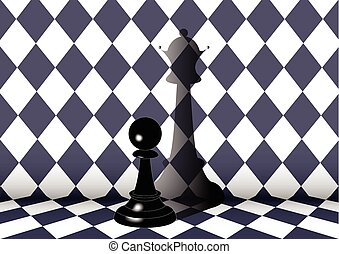 the dream of pawns