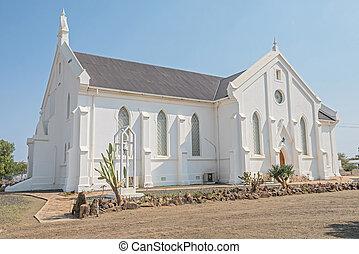 Dutch Reformed Church in Brandvlei