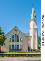 Dutch Reformed Church  Stellenbosch-Wes