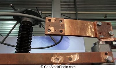 The Electrical Insulator - Energy industrial electrical...