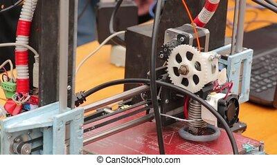 The Electronic Tool DIY - The 3D printer DIY electronic...
