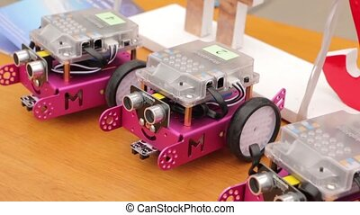 The Electronic Toy Cars - Electronic car toy with remote...