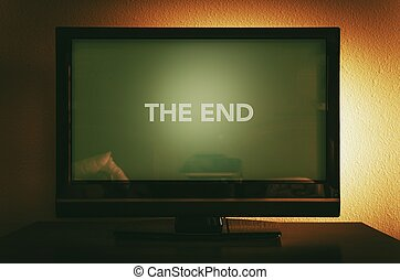 The End of Television