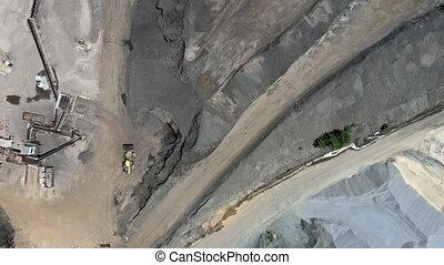 The equipment for production of asphalt, cement concrete ...