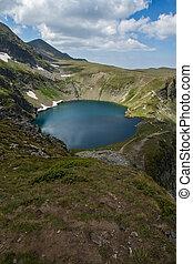 The Eye Lake, The Seven Rila Lakes