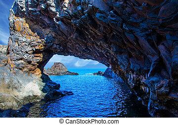 The fantastic island of Madeira