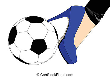 The fashion and Sport