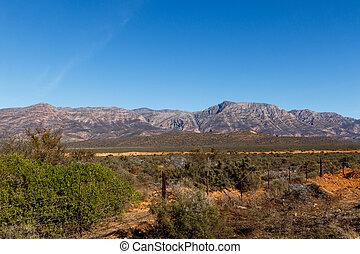 The Fence - Landscape