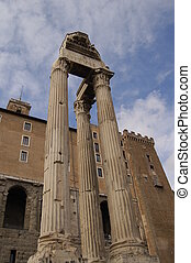 The Forum Rome