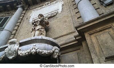 The Four Corners Quattro Canti - The Four Corners (Quattro...