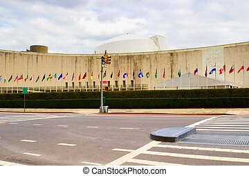 The General Assembly, New York