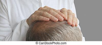 The Gentle Comfort of Hands-on Healing