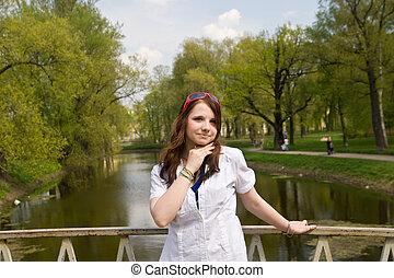 in spring park