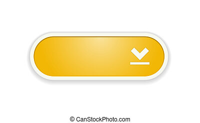 The gold download button