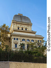 Great Synagogue of Rome