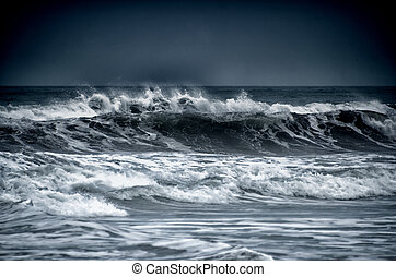 the great waves