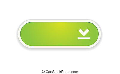 The green download button