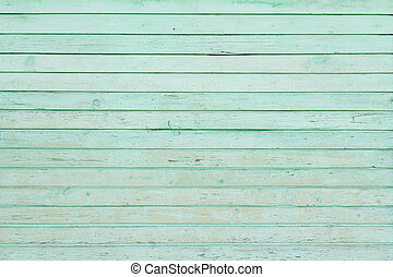 The green wood texture with natural patterns background -...