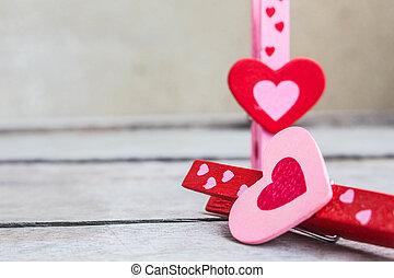 The heart symbol
