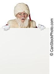 the hiding santa clause