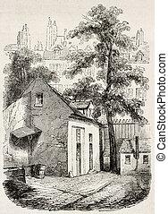 Neuve-Saint-Etienne