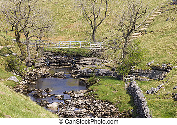 Yorkshire Dales - The Idyllic Yorkshire Dales National Park