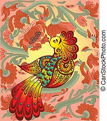 fabulous bird