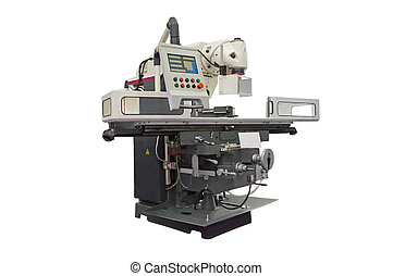 lathe - the image of a lathe