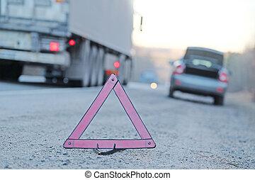 emergency sign