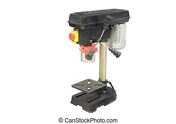 drilling machine - The image of drilling machine