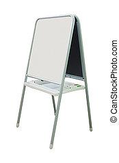 mobile board