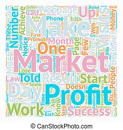 The Importance of Personal Career Development for Students text background wordcloud concept
