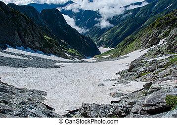 The impressive Snow Valley