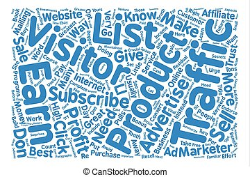 The Ins and Outs of Long Term Care Insurance text background word cloud concept