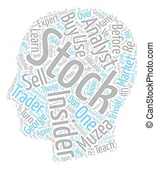 The Insiders Experience Teaches You to Recognize a Mistake When You ve Made It Again text background wordcloud concept