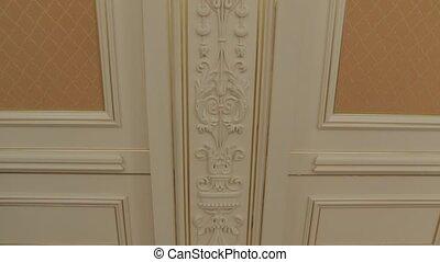 The Interior Baroque - The baroque interior baguette design...