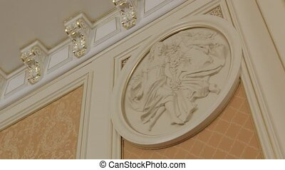 The Interiors Baroque - The baroque interior baguette design...